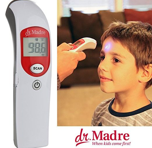 baby room thermometer reviews