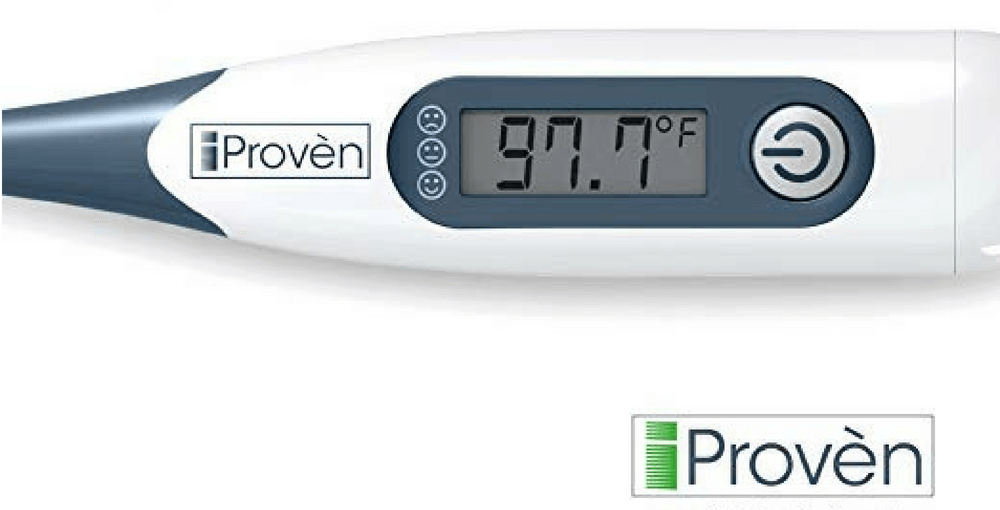 rectal thermometer reviews