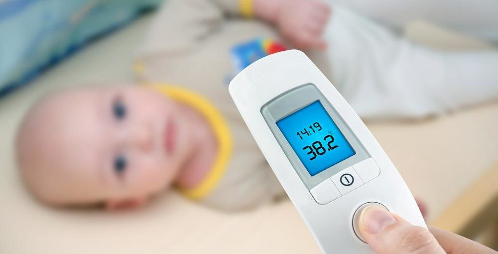 Best Thermometer for Infants
