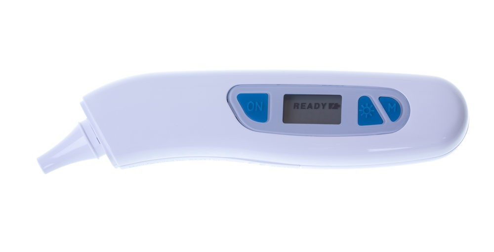 Best Ear Thermometer for Infants